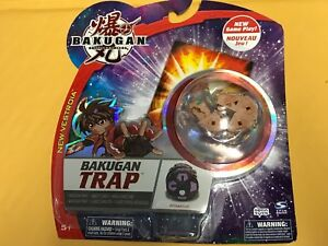 Bakugan Battle Brawlers Special Attack Bakugan Pythantus
