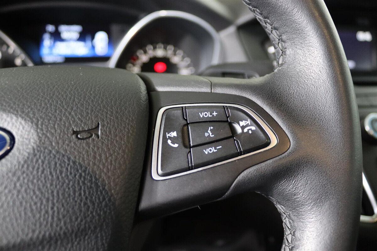 Ford Focus 1,5 TDCi 120 Titanium - billede 10