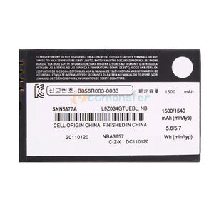 1500mAh-BF5X-Li-ion-Battery-For-Motorola-Droid-3-XT862-From-USA