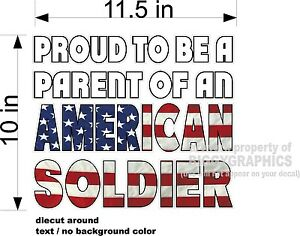 PROUD-TO-BE-A-PARENT-OF-AN-AMERICAN-SOLDIER-CAR-TRUCK-WINDOW-VINYL-DECAL-NEW