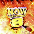 Now That's What I Call Music! 8 by Various Artists (CD, Nov-2001, Virgin)