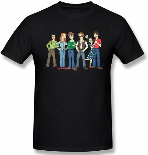 Men/'s T-Shirt That is 70s Show Cotton Casual Tops
