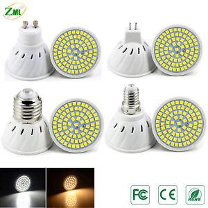 GU10-MR16-E27-E14-LED-5W-7W-9W-Lampara-Bombilla-blanco-2835S-MD-Spot-Luz-220V