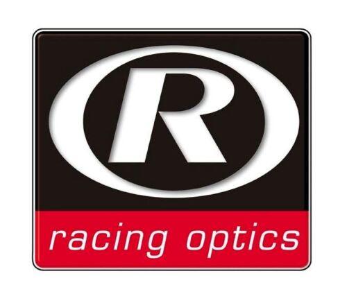 Racing Optics 3419C4 Tearoffs SpeedStack™ 3  Arai Corsair V  RX-7