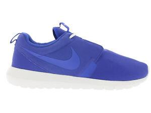Nike t Rosherun Gratuit Presto Nouveau Bleu 40 Gr Textile Sneaker Nm SSvn1rq