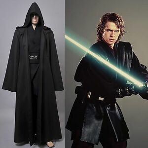 image is loading star wars jedi sith anakin skywalker halloween outfit