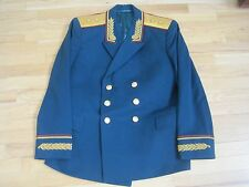 "Soviet Russian 1970"" General Lt. Army Parade jacket"