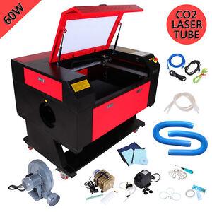 CO2-Laser-Engraver-60W-Top-Line-Laser-Engraving-Machine-comes-w-USB-Interface