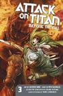 Attack on Titan: Before the Fall 03 von Hajime Isayama (2014, Taschenbuch)