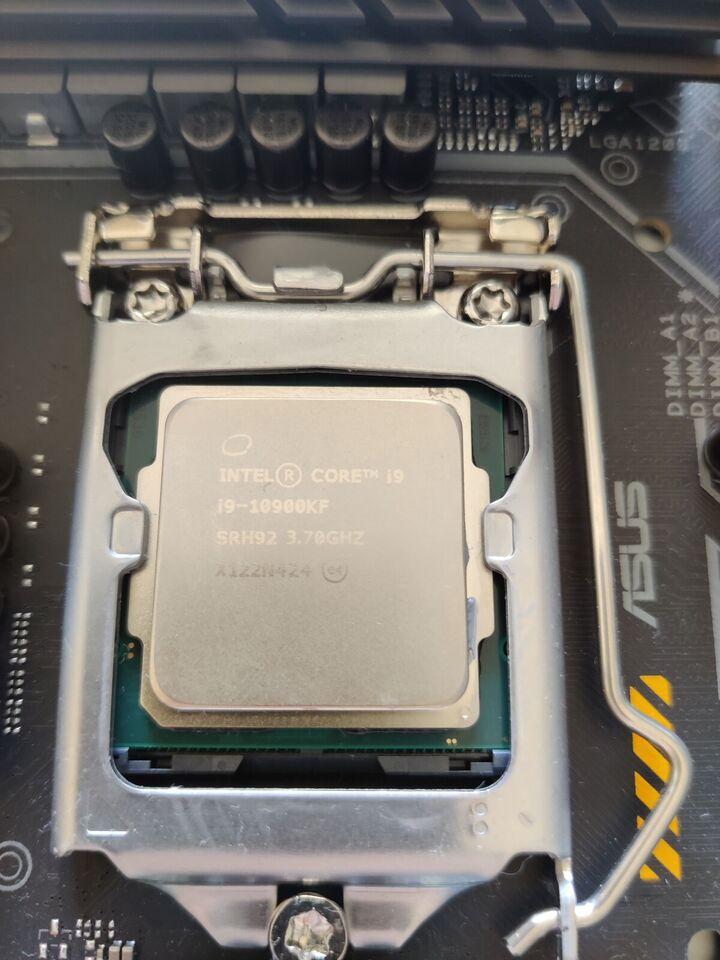 Bundle, Intel, Perfekt