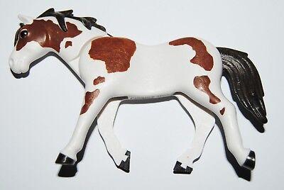 405016 Caballo 3ª generación indio playmobil,horse,3rd generation