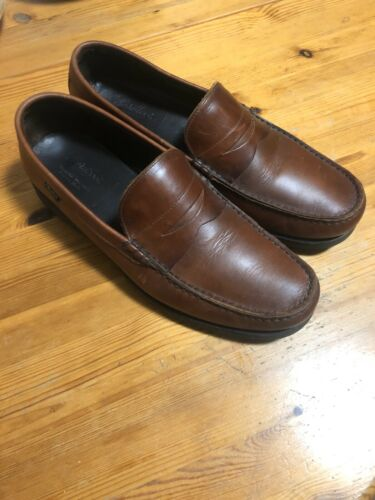 Paraboot Loafers Brown Uk10.5