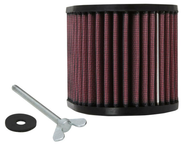 KN AIR FILTER REPLACEMENT FOR KAWASAKI KLX140/L; 08-15