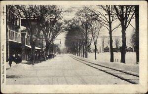 Hartford-CT-in-Winter-c1910-Postcard