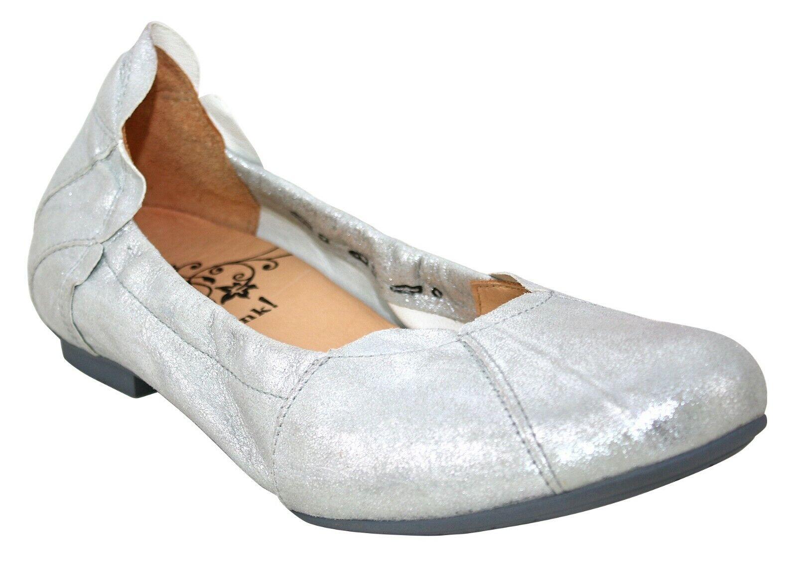 THINK  84162-04 Damen Ballerinas BALLA K58