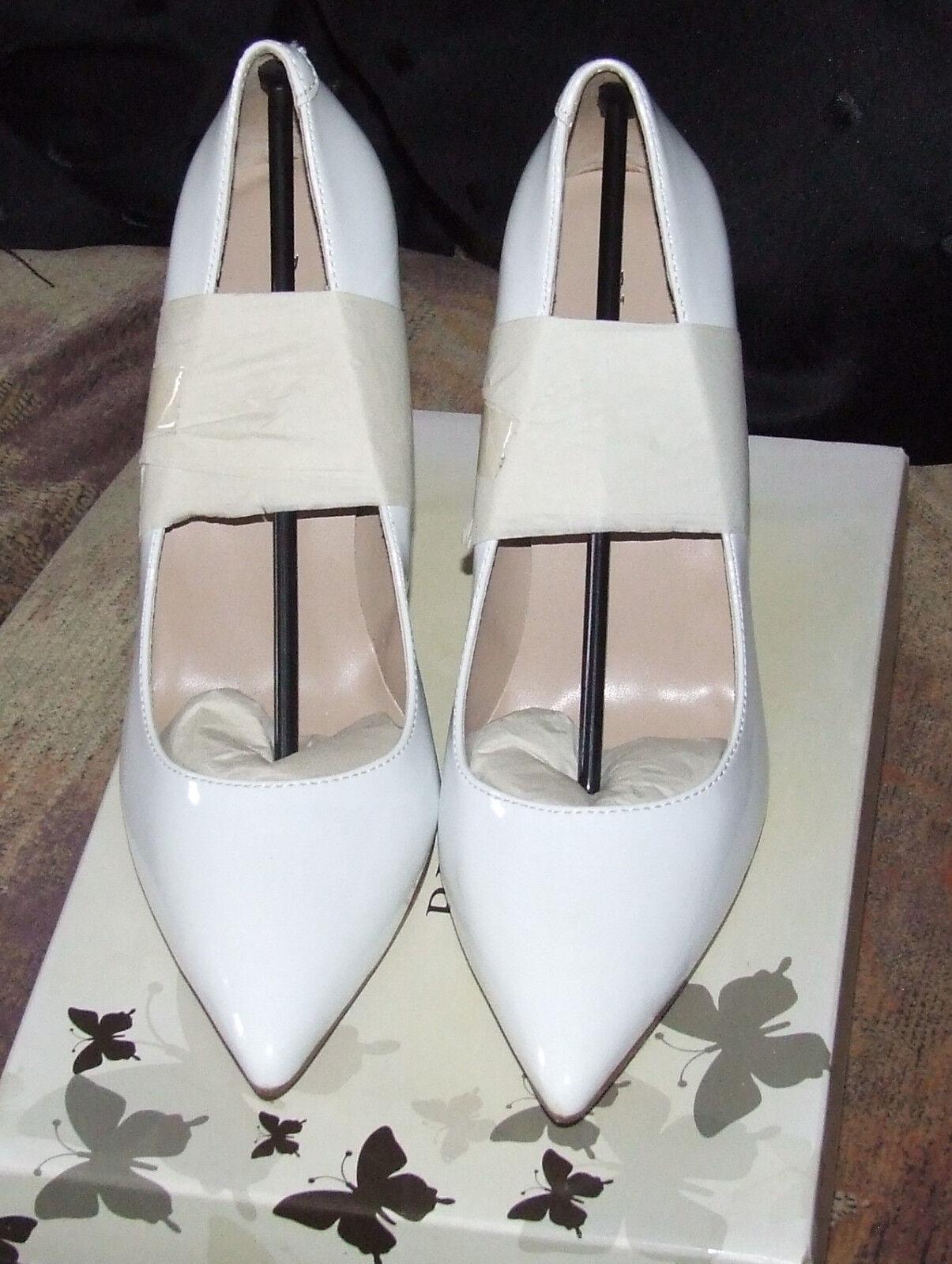 Pleaser Classique 20 20 20 4  De Salón Zapatos de Taco Alto Tribunal en Punta Zapatos Tallas UK 5  calidad oficial