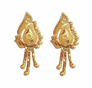 most trendy unique new earring watch hqdefault fashionable earrings collection beautiful gold