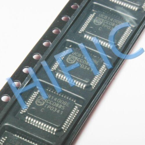 1PCS UCB1400BE Audio codec QFP48