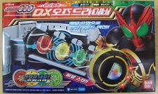 Bandai Masked Kamen Rider ooo DX Driver Henshin Transformation Belt  New