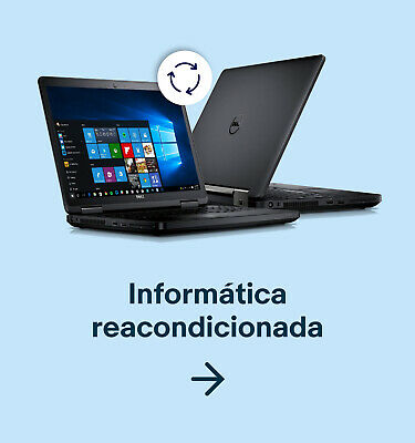 Informática reacondicionada