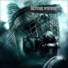 LACRIMAS PROFUNDERE The Grandiose Nowhere CD 2010