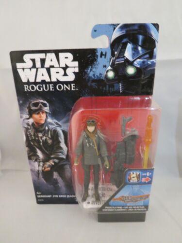 Rogue One Sergeant Jyn Erso Eadu Star Wars