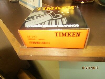 Set 37 Cup /& Cone Timken Set37 LM603049//LM603011