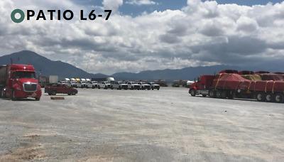 General Cepeda Terreno Comercial en Renta en Parque Industrial lll