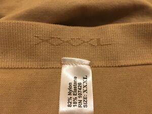 Shapewear Kleid Unterkleid XXXL unbenutzt haut