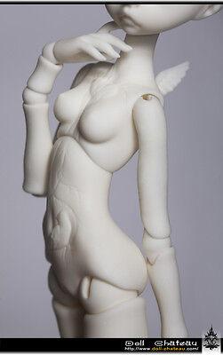 b-body-06 body ONLY stock Doll Chateau 1/6 girl YO-SD 30cm bjd Obitsu Azone size
