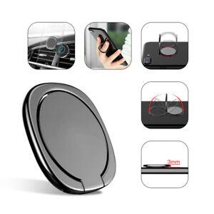 Universal-Magnetic-Holder-Car-Mount-360-Finger-Ring-Desk-Bracket-For-Cell-Phone