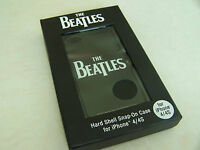 The Beatles Hard Case For Iphone 4/4s