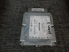 (BB3051) 1999 99 FORD WINDSTAR ENGINE CONTROL MODULE XF2F-12A650-DE