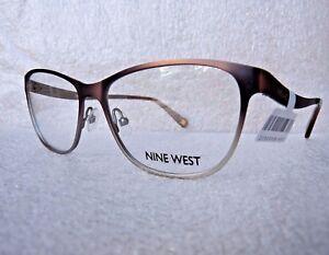 a7939fd9485 Image is loading NEW-NINE-WEST-NW1045-717-EYEGLASSES-GLASSES-FRAMES-
