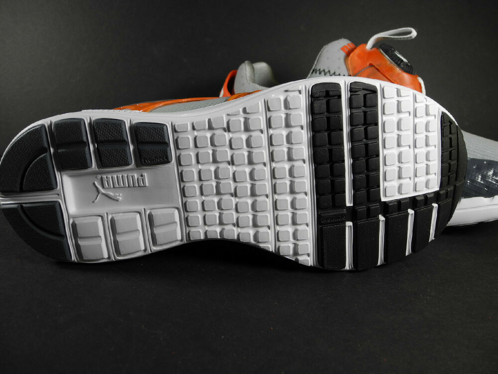 NEW Puma DISC DISC DISC BLAZE LITE TECH homme chaussures Taille US 8.5 38729c