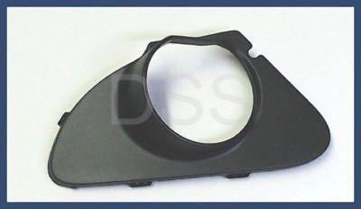 BMW GENUINE E64 Fog Light Trim Bumper Cover Front Right  51117055526 NEW