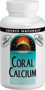 Coral-Calcium-600mg-120-ct-Source-Naturals