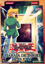 Yu-Gi-Oh - Deck de Démarrage : Joey Wheeler - Edition Espagnol/Spanish 100% Neuf