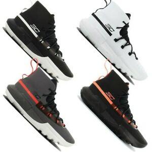 various colors b6b8e 5113c Details about Ua under Armour Steph Curry Sc 3Zero II - Men's Basketball  Shoes Sports Shoes