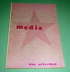 1971 UNDERGROUND PRESS DESIGN PSYCHEDELIC PRINTING ALTERNATIVE MEDIA Hippie ART