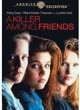 Killer Among Friends (2013, DVD NEUF) DVD-R