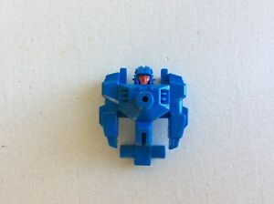 TRANSFORMERS G1 TARGETMASTER AIMLESS BODY, Vintage Takara Misfire Accessory 1987
