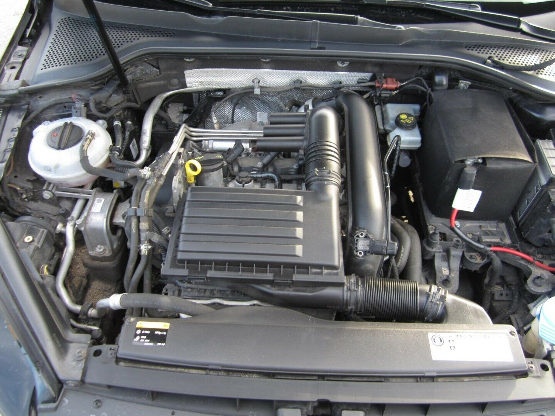 Brugt VW Golf VII TSi 122 Comfortline BMT i Solrød og omegn