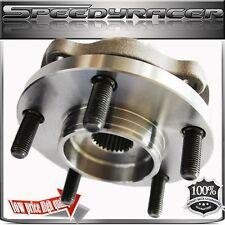 96-04 CHYSLER TOWN COUNTRY DODGE GRAND CARAVAN REAR Wheel Hub Bearing Assembly