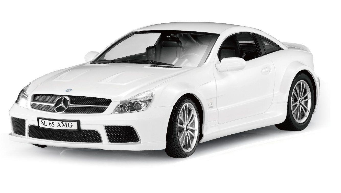 Iauto Mercedes Benz  SL65 bianca  wholesape economico