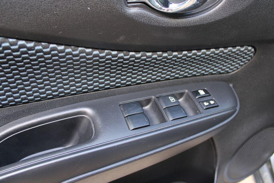 Nissan Note 1,2 Acenta Tech Benzin modelår 2015 km 89000