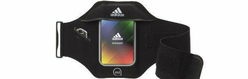 Adidas Micoach Sport Armband for Iphone 4   4S by Griffin GB01817