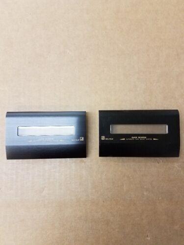 Brand New MARANTZ PMD510//511 Deck A/&B Door assemblies 456//479T053510/&520