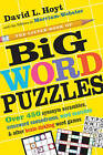 The Little Book of Big Word Puzzles: Over 400 Synonym Scrambles, Crossword Conundrums, Word Searches & Other Brain-Tickling Word Games by Merriam-Webster, David L Hoyt (Paperback / softback, 2015)