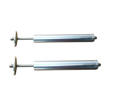 7 inch standoffs in pair Dolphin extra long 180mm